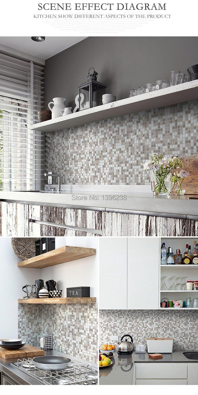 Beautiful Piastrelle Cucina Mosaico Ideas - Ideas & Design 2017 ...