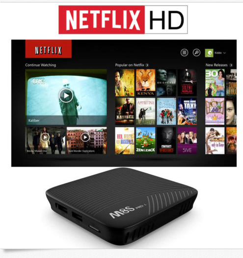 10pcs M8S Pro L Amlogic S912 3GB 16GB 32GB Android 7.1 TV Box Youtube 4K Octa Core K D 17.3 Smart Media Player Better X96 Mini 10pcs m8s pro l amlogic s912 3gb 16gb 32gb android 7 1 tv box youtube 4k octa core k d 17 3 smart media player better x96 mini