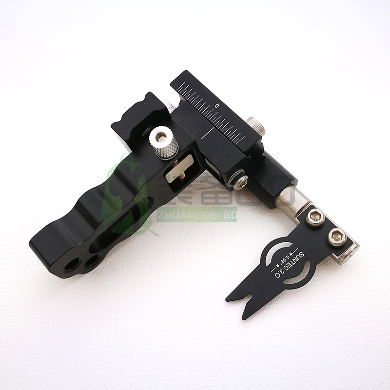 Decut Suntec Compound Archery Arrow Rest Fully adjustable
