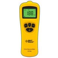 Смарт Датчик AR8700A цифровой счетчик окиси углерода co монитор газовый тестер детектор