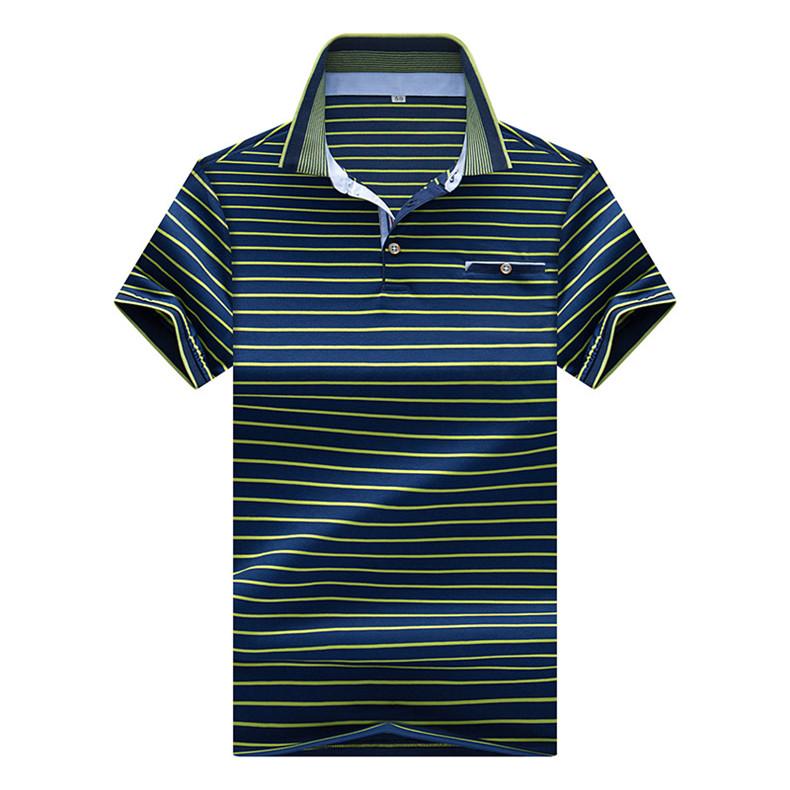 Men\'s Polo Shirts Brand Clothing