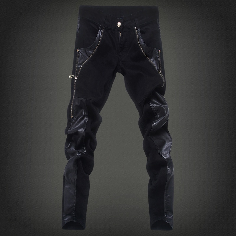 Shop for leather pants at distrib-ah3euse9.tk Free Shipping. Free Returns. All the time.