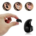 Mini Wireless in-ear Earpiece Bluetooth Earphone Cordless Headphone Blutooth Stereo in ear Earbuds Headset For Phone iPhone 7 6