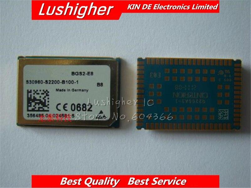 10PCS~5PCS BGS2-E8 BGS2 GPRS GSM Module LGA10PCS~5PCS BGS2-E8 BGS2 GPRS GSM Module LGA