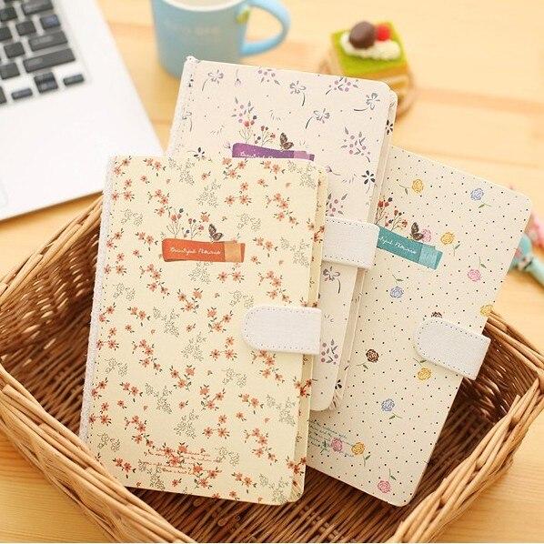 KIMCOOL Butterflies Series 32K Notebook Literary Small Fresh Thick Notepad Korean Cute Notebook 1PCSKIMCOOL Butterflies Series 32K Notebook Literary Small Fresh Thick Notepad Korean Cute Notebook 1PCS