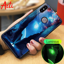 Luminous Case For Xiaomi Redmi