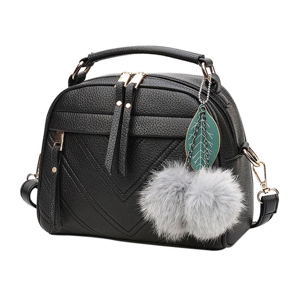 New arrival Women Messenger Bags Fashion Handbag Leather Shoulder Bag  Tote Purse Bag Bolsas Feminina 2017 new arrival fashion women handbag 100