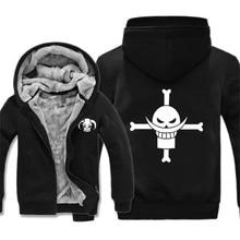 One Piece Theme Warm Hoodie