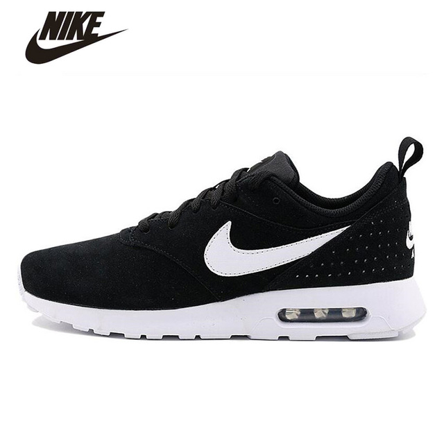 detailed look be896 1527c Original New Arrival NIKE AIR MAX NIKE Men s Running Shoes Low Top Sneaker  Sport Breathable Shoes