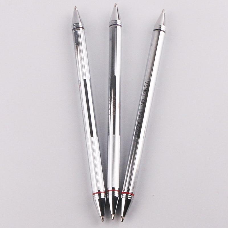 Emoshire bALLPOINT Pen ROLLER Ball Pen Brand Stationery (3)