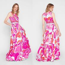 Baru Panjang Rajutan Fashion