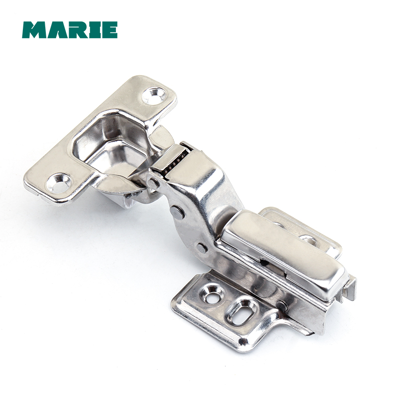 HH103-C Cabinet Hinge Soft Close Kitchen Full Overlay Concealed Hydraulic Furniture Cupboard Door HingeHH103-C Cabinet Hinge Soft Close Kitchen Full Overlay Concealed Hydraulic Furniture Cupboard Door Hinge