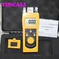 Быстрая доставка Профессиональный цифровой бетонный измеритель влажности DM200C оборудование для тестирования содержания влаги дисплей 4 ци...