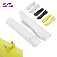 Motorcycle Dirt Bike Absorber Front Fork Protectors Protection Guard For KTM SX125 SX250 XCF SXF 250 350 450 2016 2017 16 17
