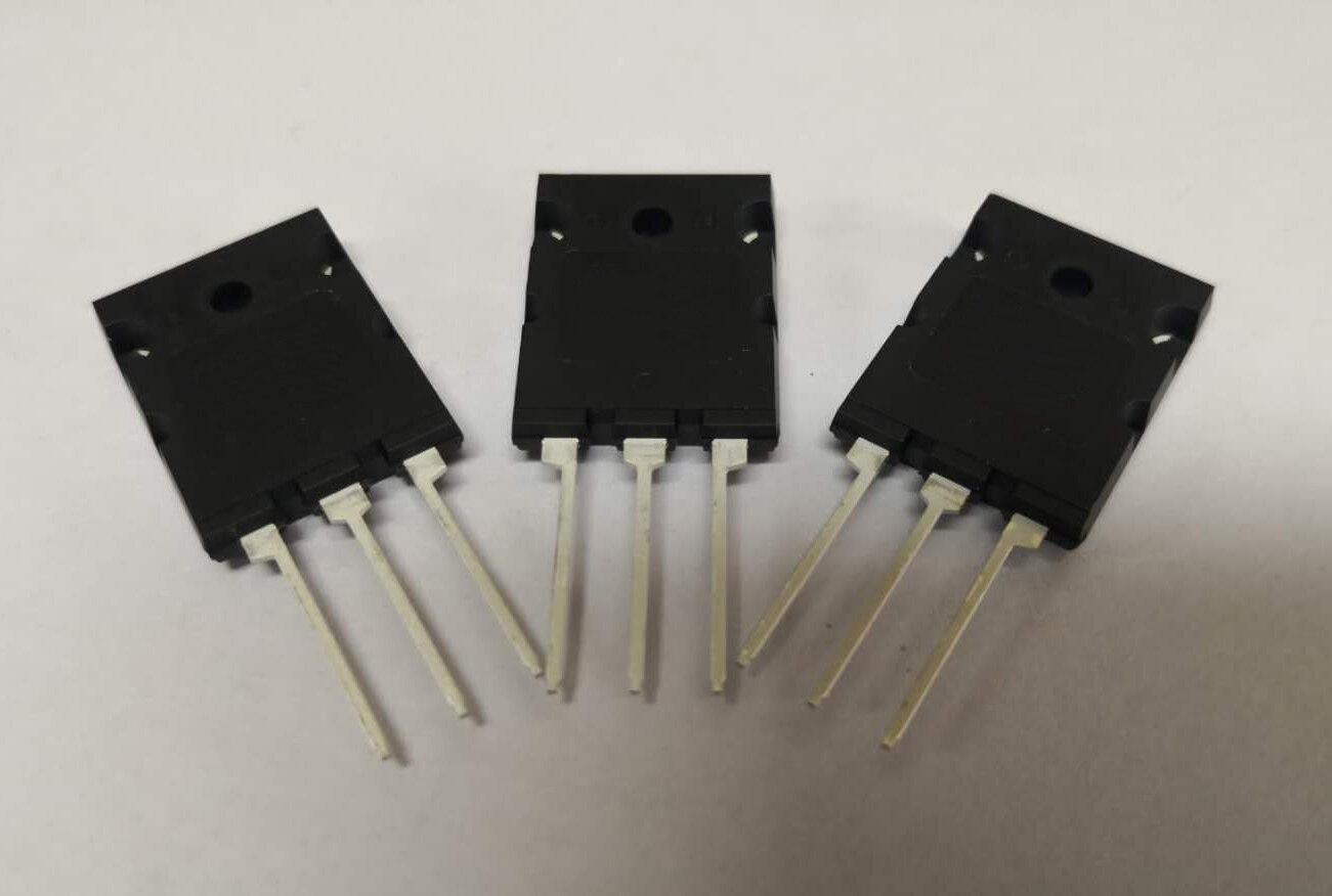 5 шт. FGW85N60RB 85G60RB 85N60 TO-247 85A 600V дискретный бтиз транзистор