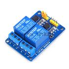 10PCS 12V  2-channel