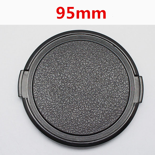 Оптовая продажа 30 шт./лот 95 мм камеры крышка объектива защита объектив передняя крышка для Sony Canon Nikon 95 мм DSLR объектива бесплатная доставка