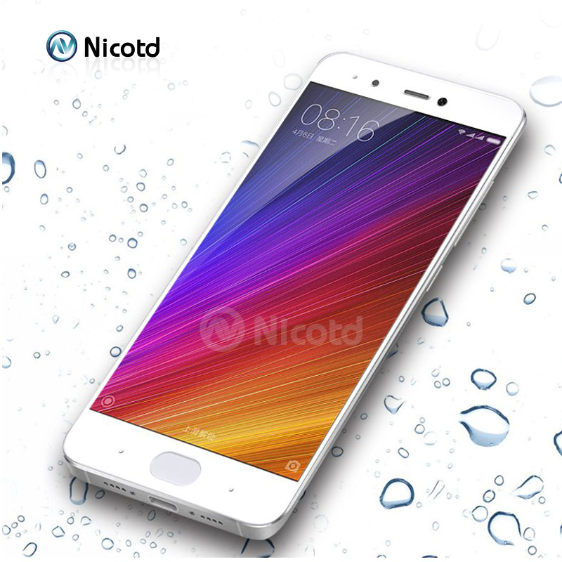 2pcs/lot HD Colorfull Full Cover Tempered Glass For Xiaomi Redmi 4 Pro 4A 4X 3S Screen Protector For Redmi Note 5A Prime 3 4 5
