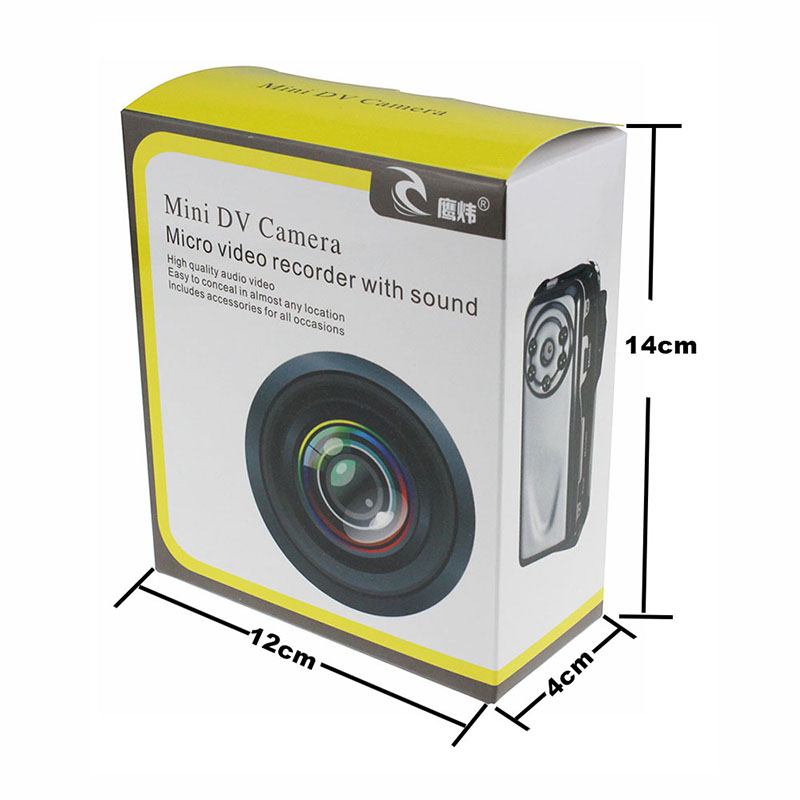 720p hd mini secret camera oculta wireless action security cam micro camera night vision camcorder voice video recorder instax