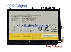 IECWANX 100% new Laptop Battery L13M2P22 (3.7V 25WH 6760MAH) for Lenovo MIIX2 10 L13N2P21 1ICP4/83/103-2