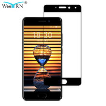 9H Protective Glass For Meizu Pro 7 Plus Pro 7 Screen Protector Full Cover Tempered Glass Film for Meizu Pro 7plus Case Friendly(China)