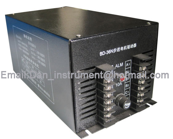 BD-36N three-phase reaction type  motor driver for   Bag Making Machine yka3722ma ykb3722ma upgrade ykc3722ma yako research and control three phase driver 3d722