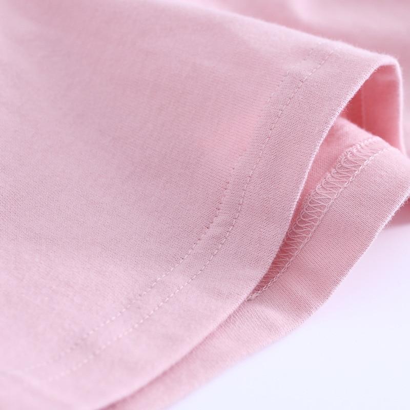 2019 Nightgown Girls Sleepwear Dress Cotton Lace Pajamas For Girls Princess Children Tracksuits Girls Nightgown Long Sleeves in Nightgowns from Mother Kids