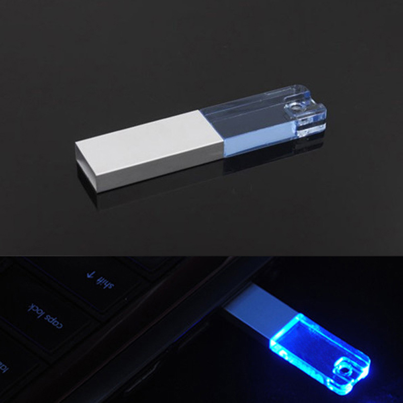 online buy wholesale acrylic usb flash drives from china acrylic usb flash drives wholesalers. Black Bedroom Furniture Sets. Home Design Ideas