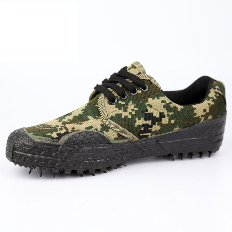 Rubber Good Quality Army Green Outdoor Field Mountain