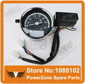 Zongshen ZS GY Motorcycle Speedometer  Dirt  Pit Off-road Bike Universal Speedometer Free Shipping