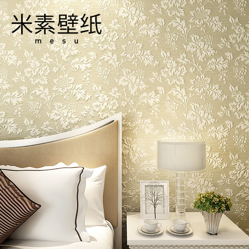 2017 Papel Pintado Photo Wallpaper J Meters In European Style Bedroom Sofa Background Wall Paper 3d Stereo Shanfu Non-woven real photo wallpaper papel pintado paysota children room non woven wall paper cartoon balloon girl boy bedroom background