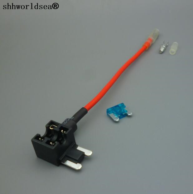 1906431 071580 Addacircuit Fuse Holder Want To Add A Circuit