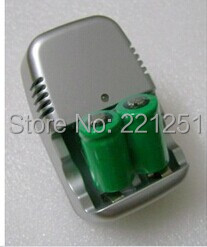 Manufacturers selling CR2 charger 3 v rechargeable section or two CR2 battery charger + 2 pcs CR2 15270 batteries