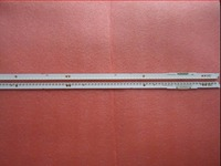 760mm LED Backlight Lamp Strip 88leds For 40 Inch LCD TV Samsung UA60ES8000J 2012SVS60 7032NNB 3D