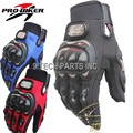 Para VENDA!! desporto profissional luvas da motocicleta homens proteger as mãos luvas de dedos completos luvas moto motocicleta guantes ciclismo accesorios