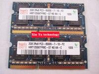 Lifetime Warranty For Hynix DDR3 2GB 4GB 1066MHz PC3 8500S Original Authentic DDR 3 2G Notebook