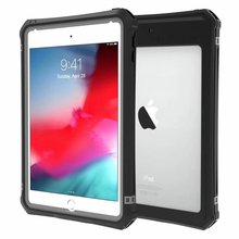 Get more info on the Conelz For iPad Mini 5 2019 Waterproof Case Cover Full Protection Underwater Diving Shell Snowproof Dustproof Shockproof Case