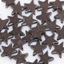 Stone Star Hematite made