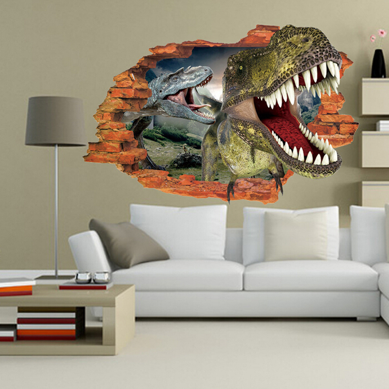 Buy dinosaur bedroom decor and get free shipping on AliExpress.com