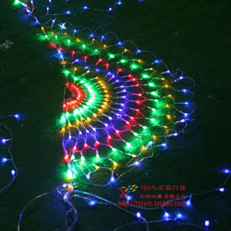 Cascada 3*0.8m LED luces netas cortina de la boda lampara de hadas cubierta exterior Ano Nuevo Navidad decoracion del arbol 2 h4 hb2 hi lo led faro bombillas alquiler de luces led 160w led lampara con la viruta zes chip para el coche vehiculo no canbus