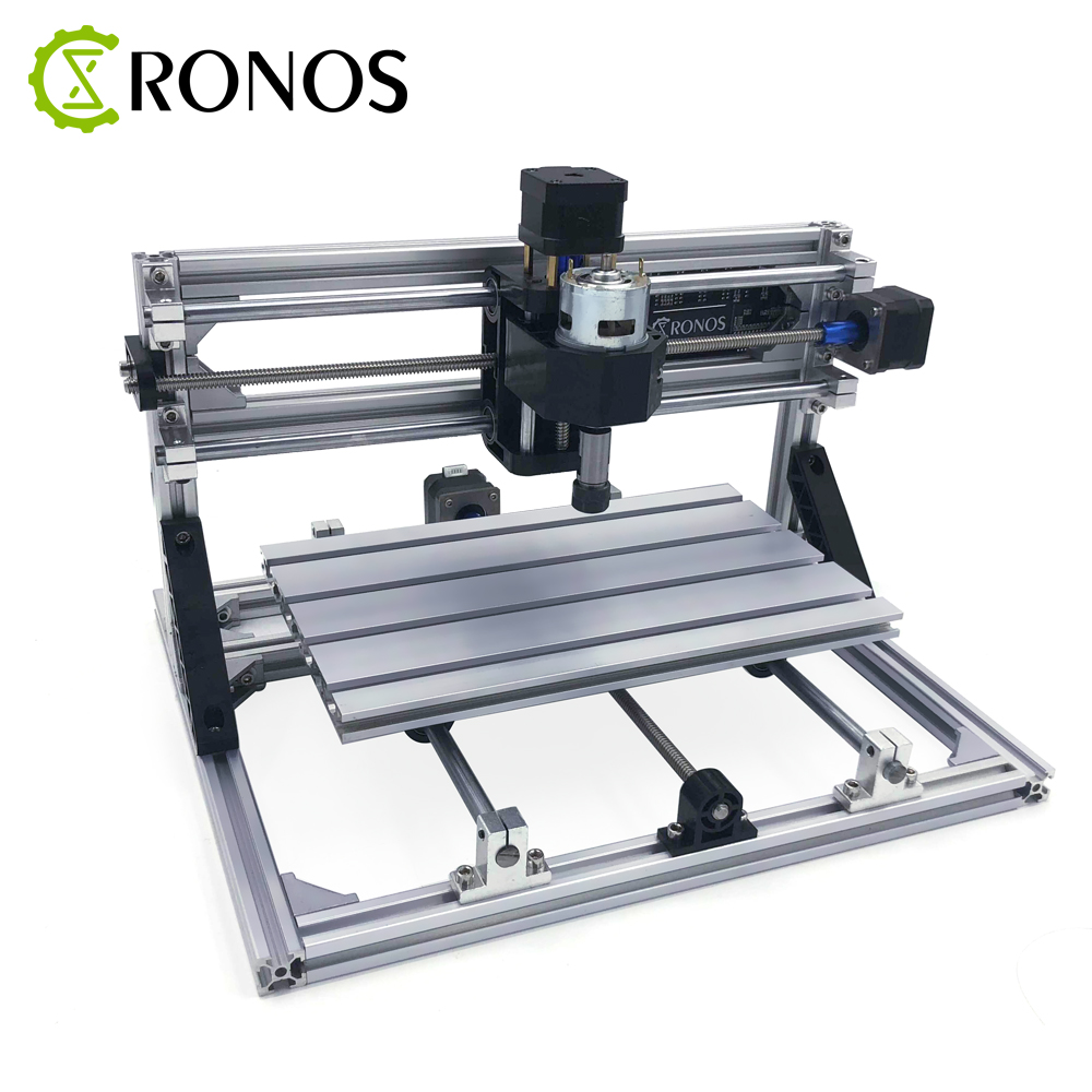 CNC Engraving Machine/Pcb Milling Machine/Wood Router 1