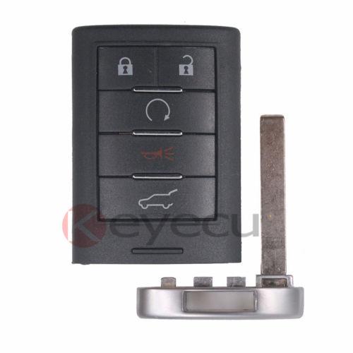 Popular Cadillac Srx Key FobBuy Cheap Cadillac Srx Key Fob lots