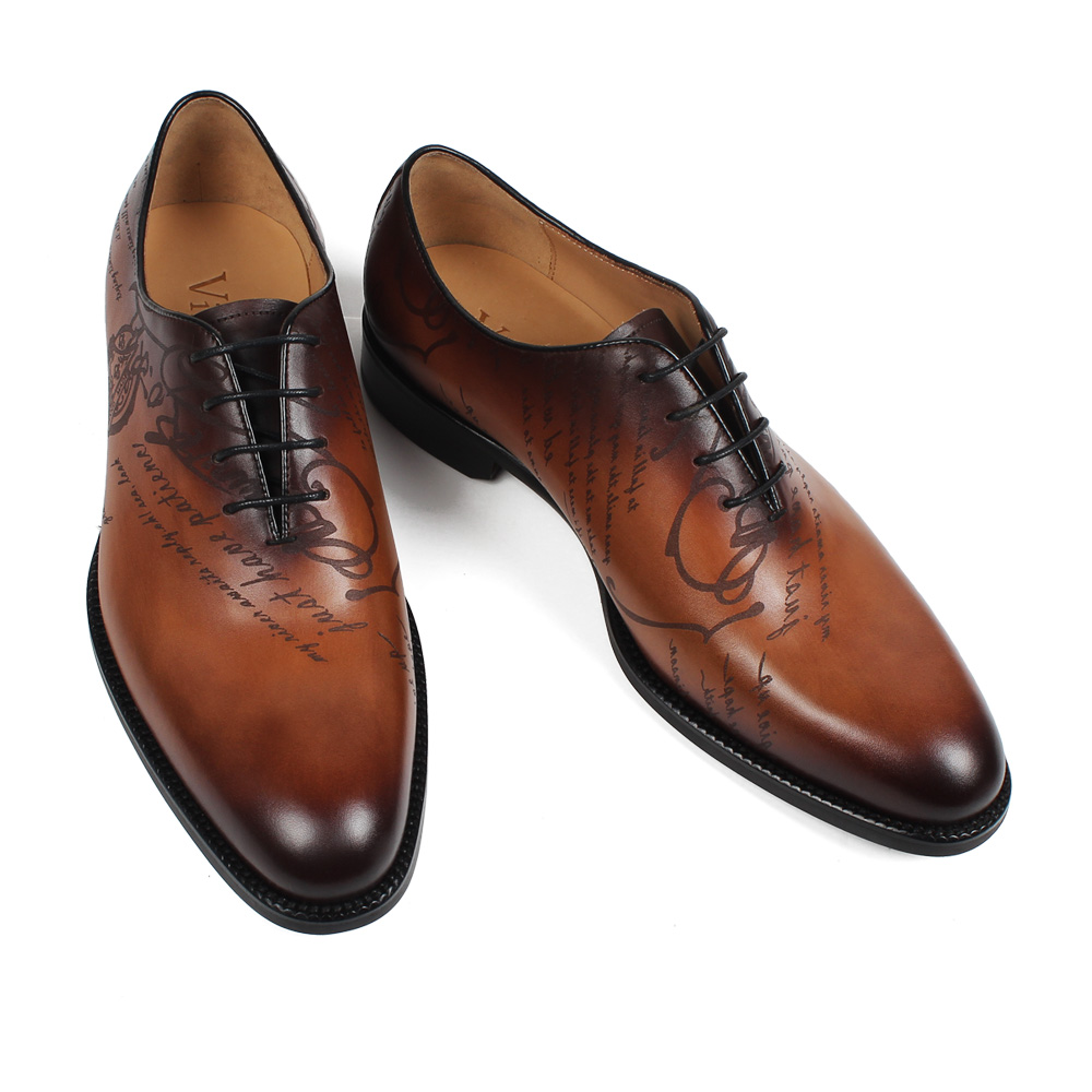 Upscale Dress Shoes