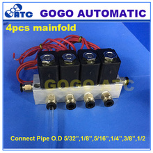 Buy manifold 16 and get free shipping on AliExpress com