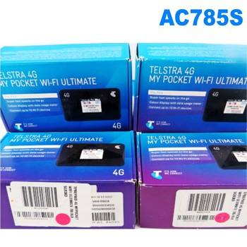 Unlocked Netgear Aircard AC785s 785s LTE 4g router 4g lte mifi router 4G LTE pocket wifi router Hotspot pk e5876 782s e5878