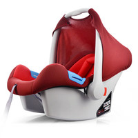 Little Sweetheart Cabarets Type Child Car Seat Newborn Baby Car Cradle 0 9