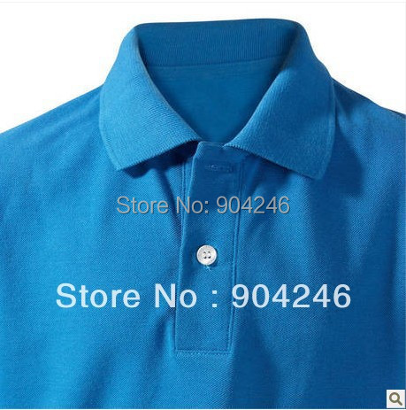 6516d942c4 Freeshipping DECATHLON Youngsters are short sleeve T shirt golf contracted  lapel shirt-in T-Shirts from Mother & Kids on Aliexpress.com | Alibaba Group