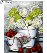 Новый 5d diy Алмазная картина цветок лук украшение окрашенный