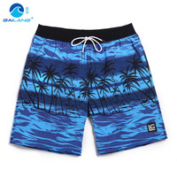 2016 Summer Mens Board Shorts Men Swimming Shorts Bermuda Masculina Double Costumi Da Bagno Uomo Banadores