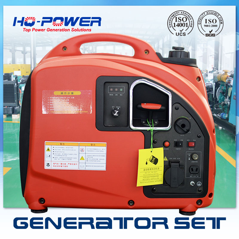 hot sale mini 2kw inverter generator for home with prices in pakistan branding pakistan